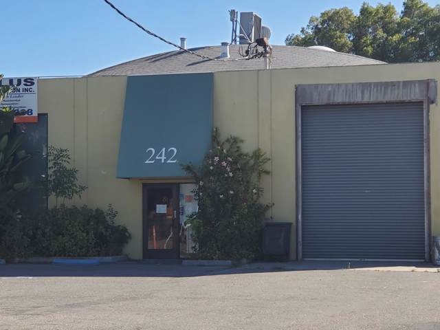 242 Commercial St, Sunnyvale, CA 94085 (#ML81773245) :: RE/MAX Real Estate Services