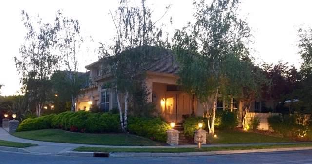 1497 Bergerac Dr, San Jose, CA 95118 (#ML81773252) :: The Goss Real Estate Group, Keller Williams Bay Area Estates