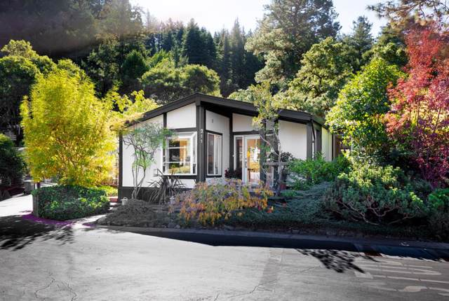 552 Bean Creek Rd 211, Scotts Valley, CA 95066 (#ML81773258) :: The Realty Society