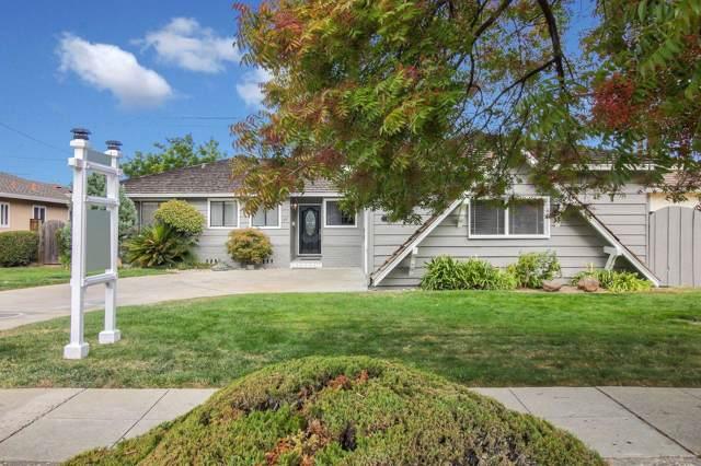 1991 Josephine Ave, San Jose, CA 95124 (#ML81773266) :: The Goss Real Estate Group, Keller Williams Bay Area Estates