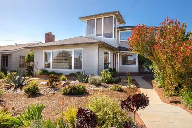 4755 Opal Cliff Dr, Santa Cruz, CA 95062 (#ML81773268) :: Schneider Estates