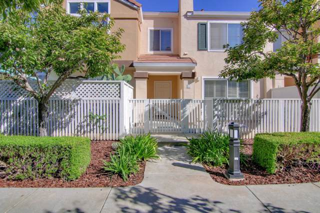 6953 Rodling Dr E, San Jose, CA 95138 (#ML81773270) :: The Kulda Real Estate Group