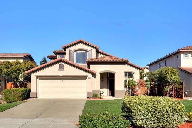 1806 Tambour Way, San Jose, CA 95131 (#ML81773285) :: RE/MAX Real Estate Services