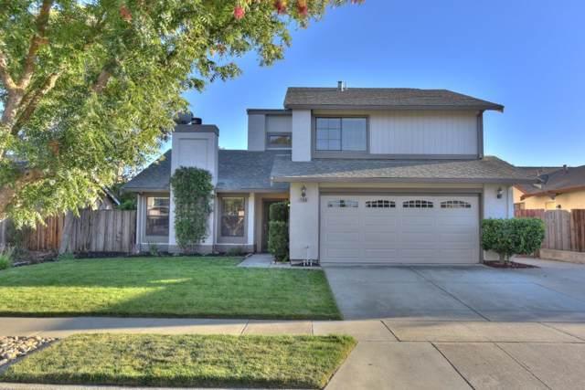 1150 Valbusa Dr, Gilroy, CA 95020 (#ML81773286) :: The Goss Real Estate Group, Keller Williams Bay Area Estates