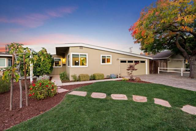 4828 Kingwood Way, San Jose, CA 95124 (#ML81773298) :: The Goss Real Estate Group, Keller Williams Bay Area Estates