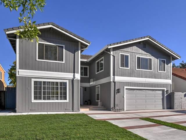 6342 Gondola Way, San Jose, CA 95120 (#ML81773311) :: The Goss Real Estate Group, Keller Williams Bay Area Estates