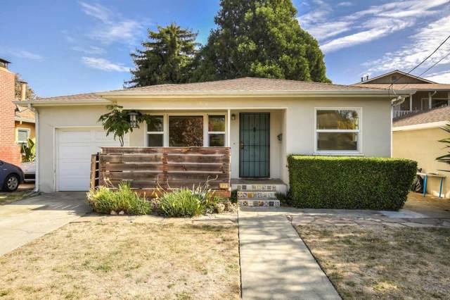 618 Oak Dr, Capitola, CA 95010 (#ML81773321) :: The Kulda Real Estate Group