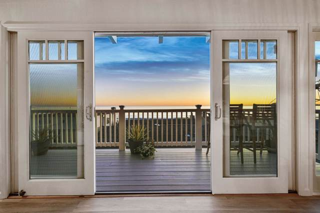 615 Beach Dr, Aptos, CA 95003 (#ML81773335) :: The Kulda Real Estate Group