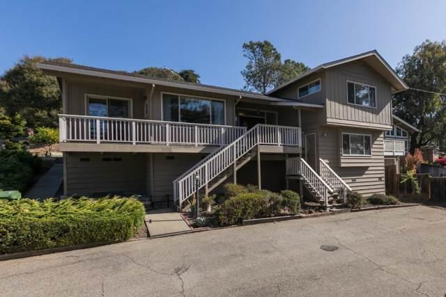 7025 Mesa Dr, Aptos, CA 95003 (#ML81773337) :: The Kulda Real Estate Group