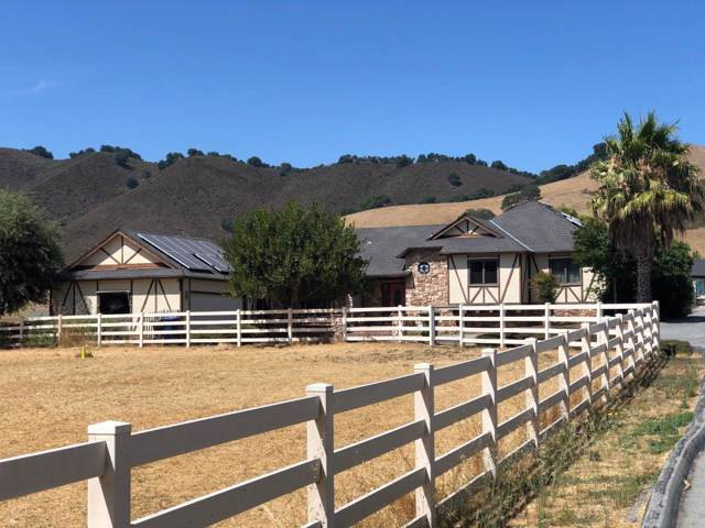 2805 Day Rd, Gilroy, CA 95020 (#ML81773341) :: The Gilmartin Group