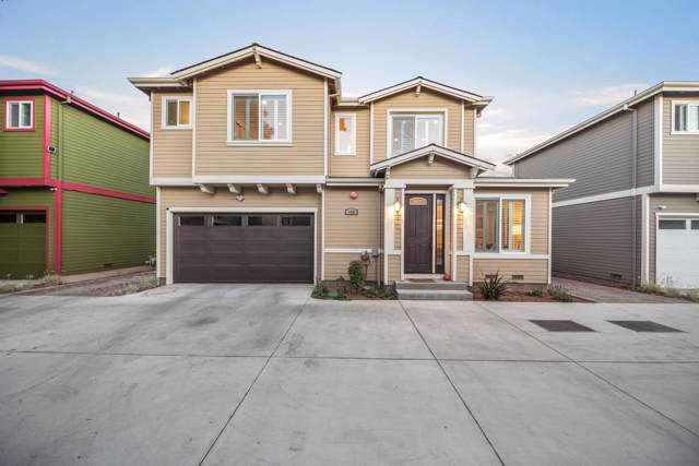 150 Payman Pl, Campbell, CA 95008 (#ML81773342) :: The Goss Real Estate Group, Keller Williams Bay Area Estates