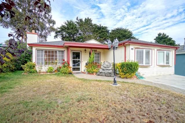 122 Cuesta Dr, South San Francisco, CA 94080 (#ML81773345) :: The Kulda Real Estate Group
