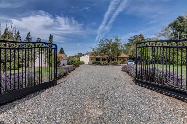4823 Saunders Ave, Loomis, CA 95650 (#ML81773347) :: Strock Real Estate
