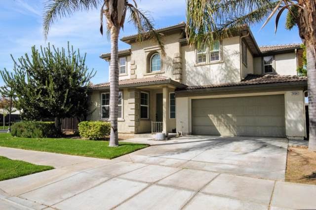 2404 S Mountainside Dr, Los Banos, CA 93635 (#ML81773353) :: The Realty Society