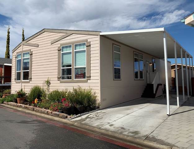 1085 Tasman Dr 564, Sunnyvale, CA 94089 (#ML81773362) :: Strock Real Estate