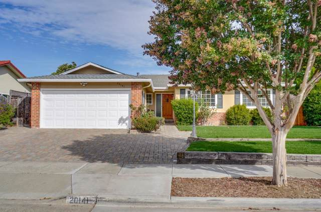 20141 Apple Tree Ln, Cupertino, CA 95014 (#ML81773367) :: The Goss Real Estate Group, Keller Williams Bay Area Estates