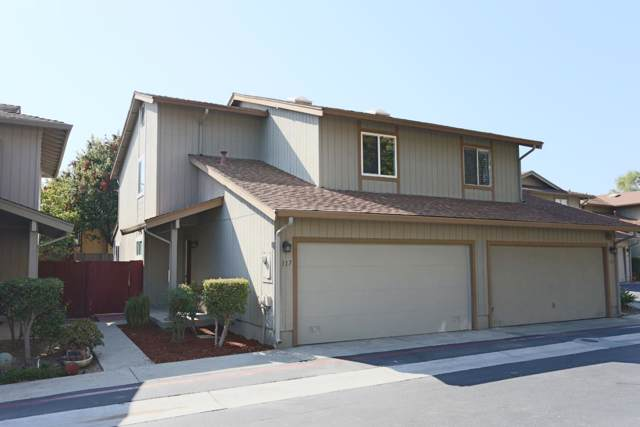 117 Rose Ln, San Jose, CA 95127 (#ML81773372) :: Keller Williams - The Rose Group
