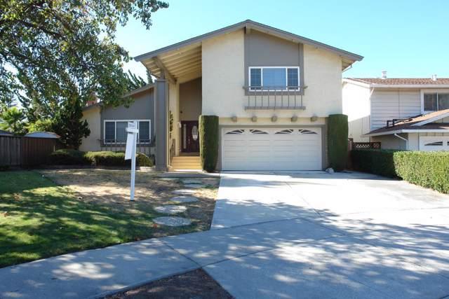 1145 Donnora Ct, San Jose, CA 95132 (#ML81773381) :: RE/MAX Real Estate Services
