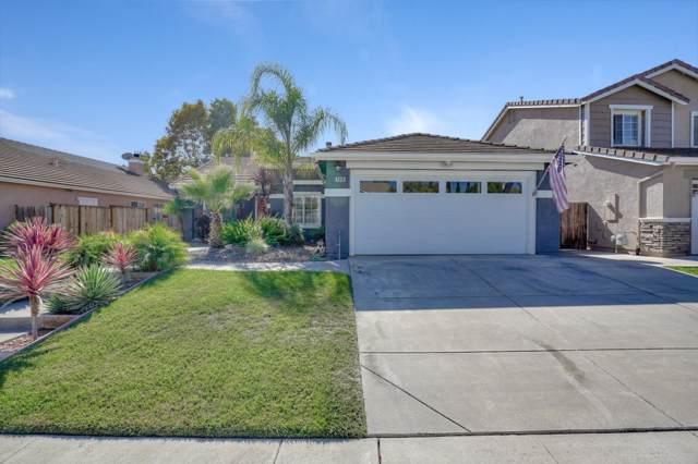 1310 Briarberry Ln, Gilroy, CA 95020 (#ML81773389) :: The Goss Real Estate Group, Keller Williams Bay Area Estates