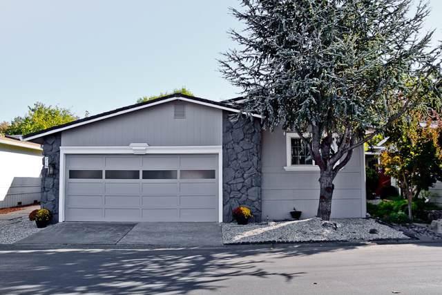 216 Leisure Dr 216, Morgan Hill, CA 95037 (#ML81773390) :: The Goss Real Estate Group, Keller Williams Bay Area Estates