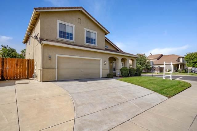 1175 Junction Dr, Manteca, CA 95337 (#ML81773400) :: The Sean Cooper Real Estate Group