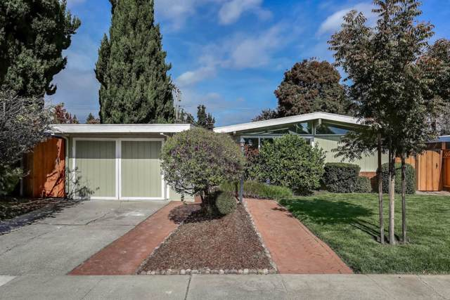 18781 Newsom Ave, Cupertino, CA 95014 (#ML81773401) :: The Goss Real Estate Group, Keller Williams Bay Area Estates