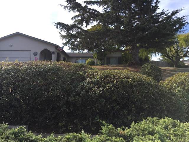 14616 Charter Oak Blvd, Salinas, CA 93907 (#ML81773409) :: The Goss Real Estate Group, Keller Williams Bay Area Estates