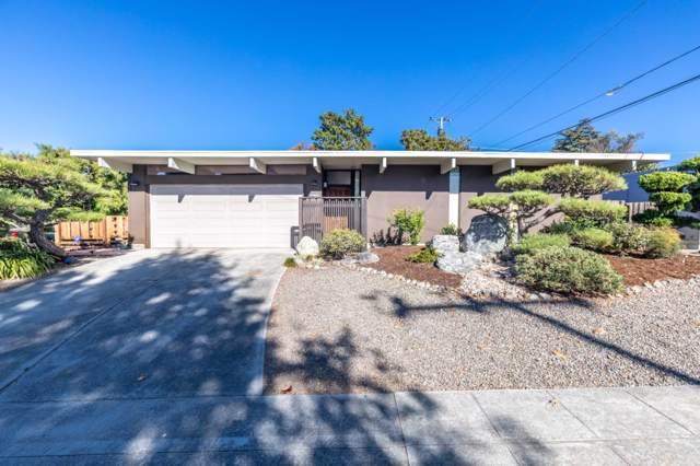 2252 Fairhill Ln, San Jose, CA 95125 (#ML81773416) :: The Goss Real Estate Group, Keller Williams Bay Area Estates