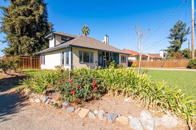 10467 Mcvay Ave, San Jose, CA 95127 (#ML81773417) :: Keller Williams - The Rose Group
