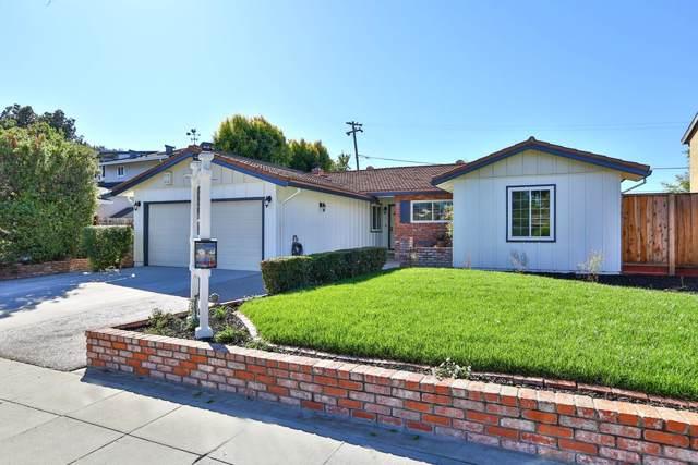 5971 Arabian Ct, San Jose, CA 95123 (#ML81773418) :: The Goss Real Estate Group, Keller Williams Bay Area Estates