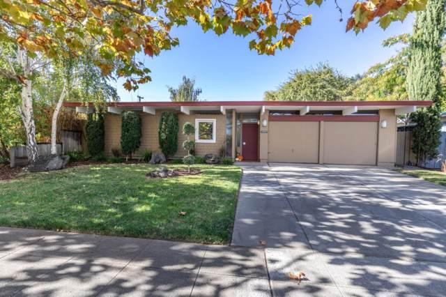 1637 Fairorchard Ave, San Jose, CA 95125 (#ML81773421) :: The Goss Real Estate Group, Keller Williams Bay Area Estates
