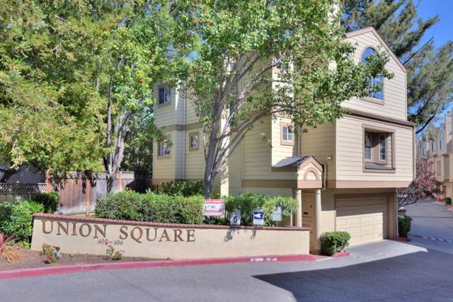400 Union Ave, Campbell, CA 95008 (#ML81773429) :: The Goss Real Estate Group, Keller Williams Bay Area Estates