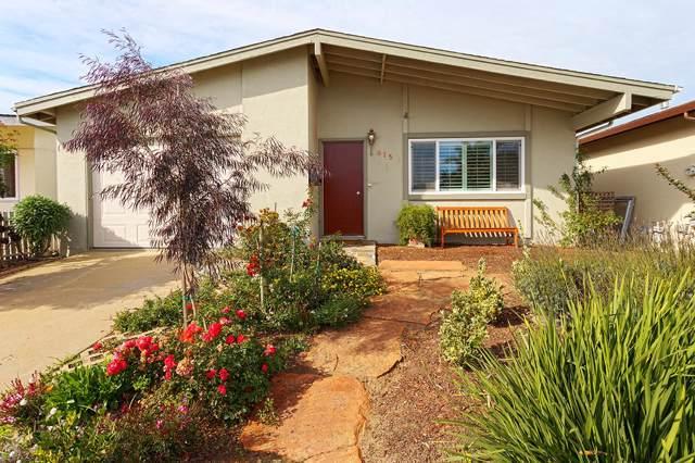 615 Bridge St, Watsonville, CA 95076 (#ML81773430) :: The Kulda Real Estate Group