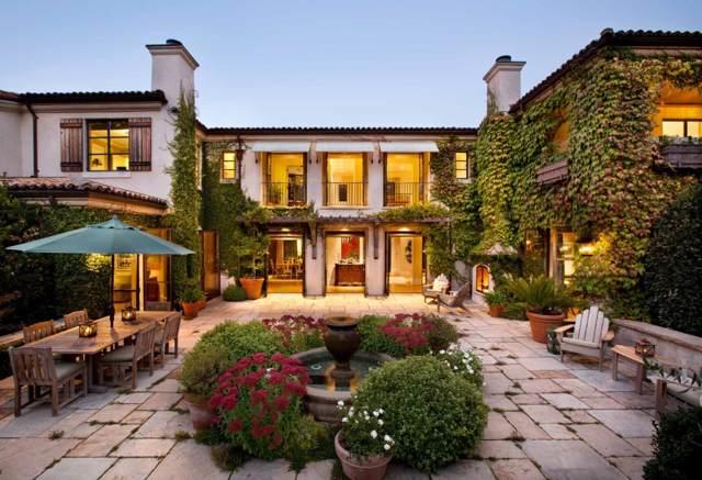 155 Prospect St, Woodside, CA 94062 (#ML81773432) :: The Goss Real Estate Group, Keller Williams Bay Area Estates