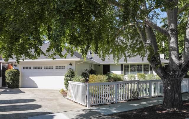 875 El Rio Dr, San Jose, CA 95125 (#ML81773436) :: The Goss Real Estate Group, Keller Williams Bay Area Estates