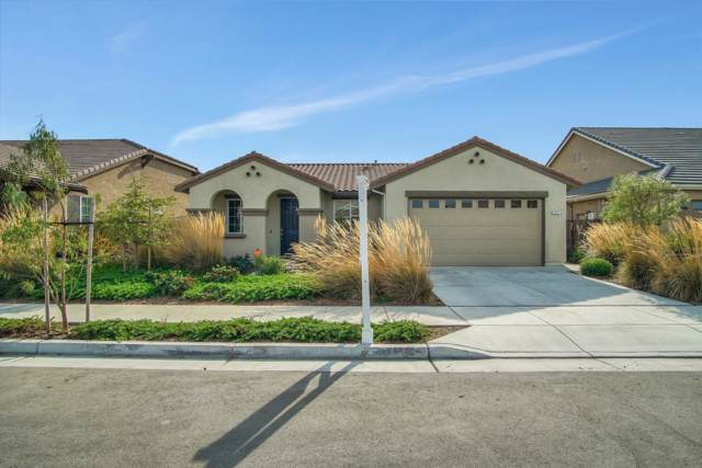 1271 Trask Dr, Hollister, CA 95023 (#ML81773449) :: The Realty Society