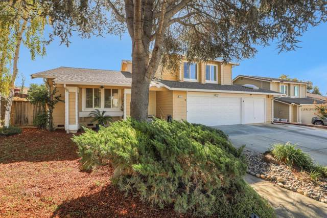 3286 Knightswood Way, San Jose, CA 95148 (#ML81773461) :: The Realty Society