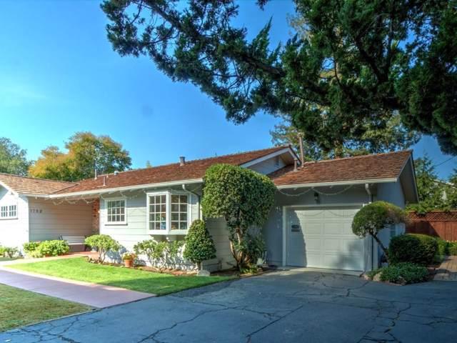 1752 Emerson St, Palo Alto, CA 94301 (#ML81773467) :: Live Play Silicon Valley