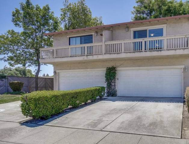 130 Baroni Ave 2, San Jose, CA 95136 (#ML81773474) :: The Goss Real Estate Group, Keller Williams Bay Area Estates