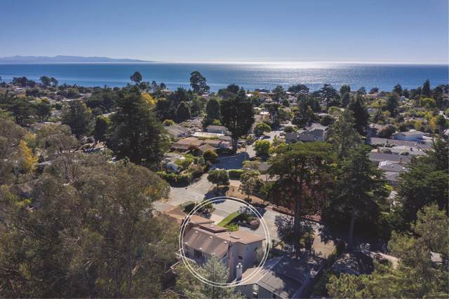 409 Townsend Dr, Aptos, CA 95003 (#ML81773482) :: Schneider Estates