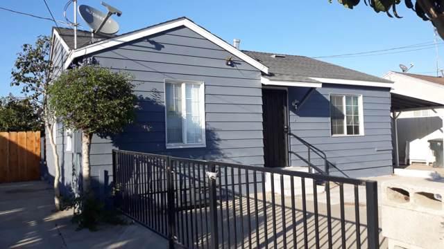1657 E Alisal St, Salinas, CA 93905 (#ML81773497) :: Keller Williams - The Rose Group