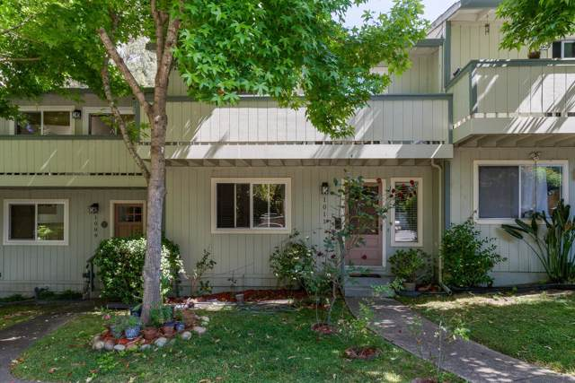 1011 Lewis Cir, Santa Cruz, CA 95062 (#ML81773532) :: Schneider Estates