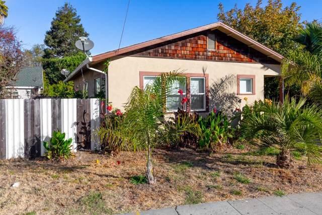 415 Barson St, Santa Cruz, CA 95060 (#ML81773556) :: Strock Real Estate