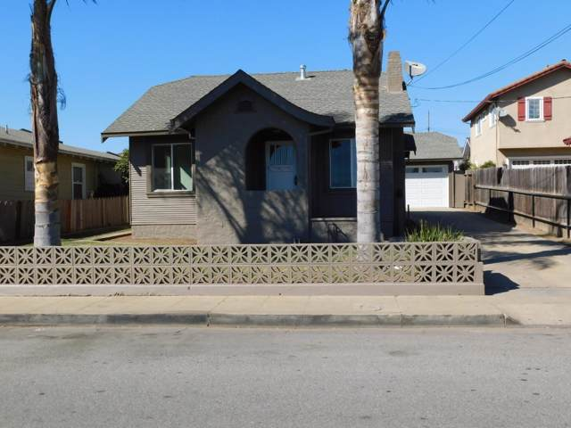 415 California St, Watsonville, CA 95076 (#ML81773600) :: The Kulda Real Estate Group