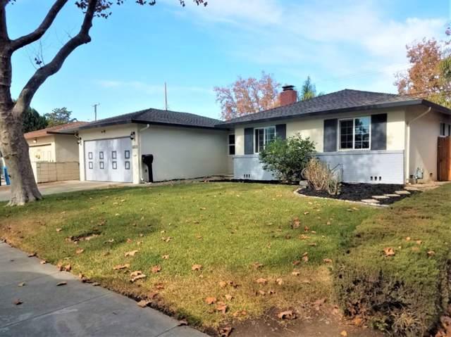 2271 Menzel Pl, Santa Clara, CA 95050 (#ML81773641) :: Brett Jennings Real Estate Experts