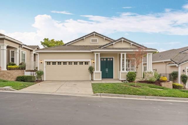 8825 Wine Valley Cir, San Jose, CA 95135 (#ML81773666) :: The Realty Society