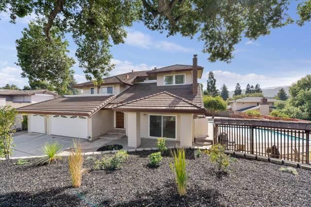 10350 Heney Creek Place Pl, Cupertino, CA 95014 (#ML81773671) :: Brett Jennings Real Estate Experts