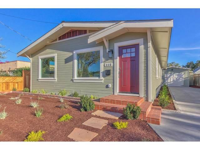 115 E Acacia St, Salinas, CA 93901 (#ML81773718) :: The Sean Cooper Real Estate Group