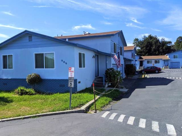 909 35th Ave, Santa Cruz, CA 95062 (#ML81773743) :: Schneider Estates