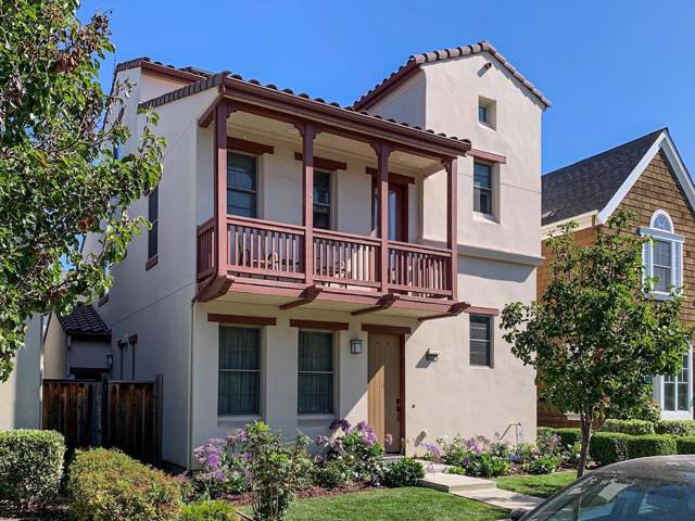 1143 Creek Way, Mountain View, CA 94040 (#ML81773755) :: Live Play Silicon Valley